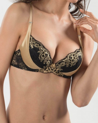 Femme Glamour - Push up BH